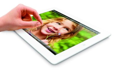 Apple New iPad 4th Generation